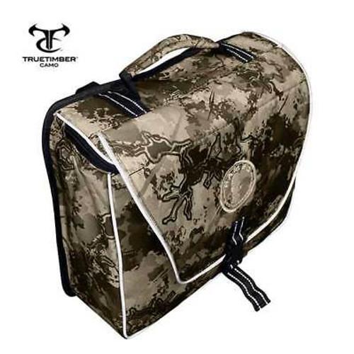 Rambo Mountain Bike Half Saddle Bag True Timber Viper Western Camo R157