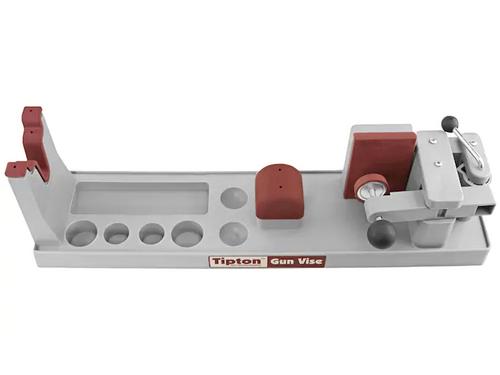 New Tipton Gun Vise - Firearm Cleaning & Gunsmithing Vise Model# 782731