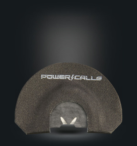 """New Higdon Outdoors Power Calls """"Cutter"""" Turkey Mouth Call"""