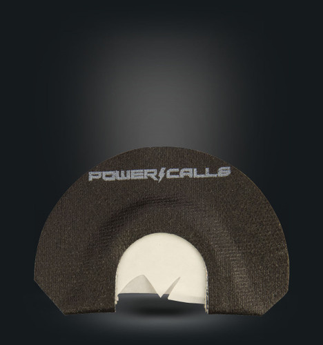 """New Higdon Outdoors Power Calls """"Cluck/Purr"""" Turkey Mouth Call"""