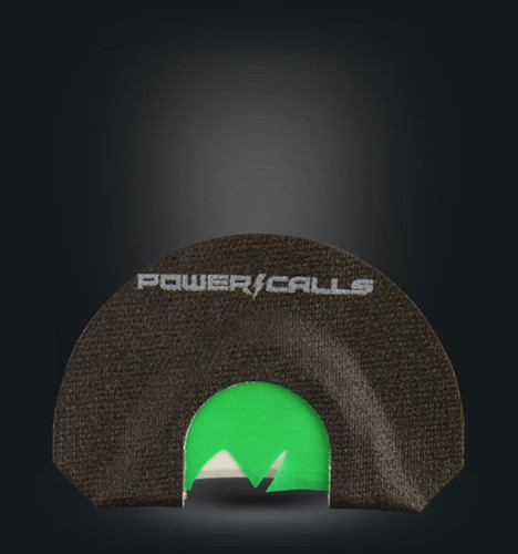 """New Higdon Outdoors Power Calls """"Combo Cut"""" Turkey Mouth Call"""