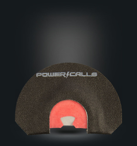 """New Higdon Outdoors Power Calls """"Ghost Cut"""" Turkey Mouth Call"""