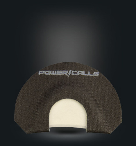"""New Higdon Outdoors Power Calls """"Coyote Howler"""" Turkey Mouth Call"""