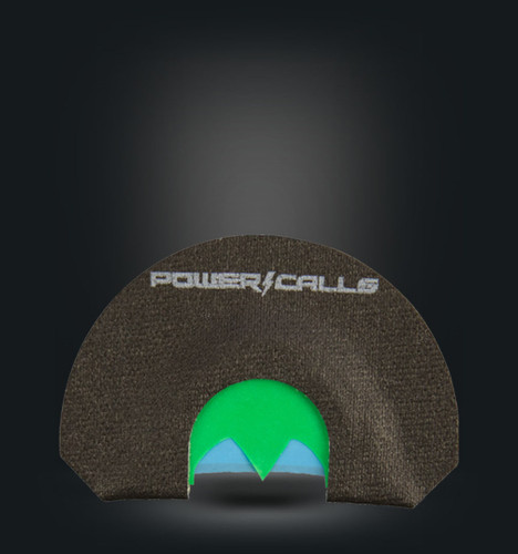 """New Higdon Outdoors Power Calls Beau Brooks Signature Series """"Batwing"""" Turkey Mouth Call"""