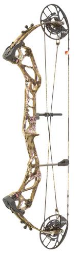 New Precision Shooting Equipment Evoke 31 Right Hand Kryptek Altitude 29In. Draw / 70lbs