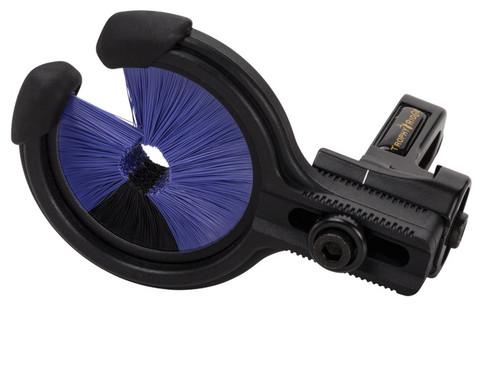 New Trophy Ridge Whisker Biscuit Kill Shot Rest Universal RH/LH Medium Purple