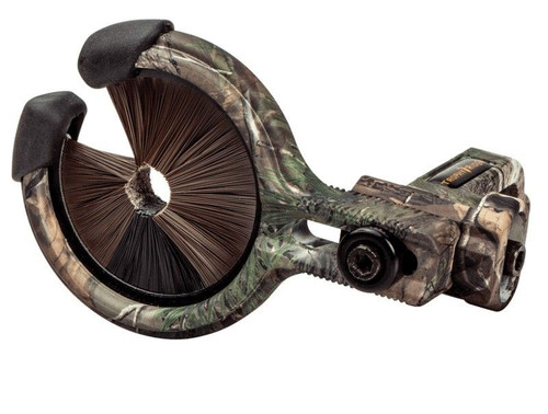 New Trophy Ridge Whisker Biscuit Power Shot Rest Universal RH/LH Small Camo