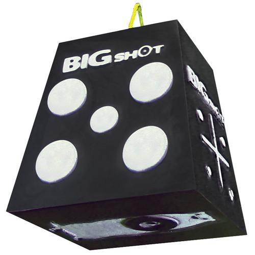 """New Big Shot Targets Titan 18 -  5 Sided Broadhead Target 18"""" x 18"""" x 15"""""""