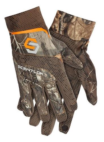 ScentLok Lightweight Shooter Glove LG