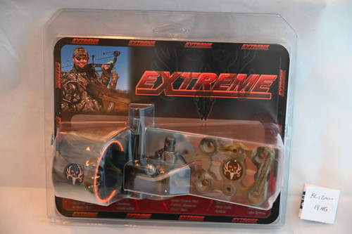 New Extreme Archery 1200-29AP Bone Collector Bow Sight Realtree AP (.029)