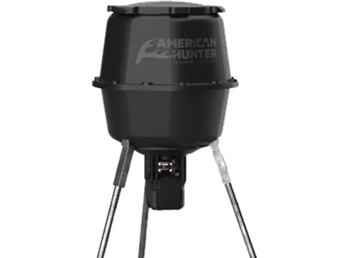 American Hunter 30 gal Nesting Hopper w/ XDE Pro