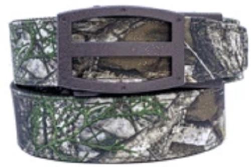 Nexbelt Realtree Camo Edge PreciseFit™ EDC Belt