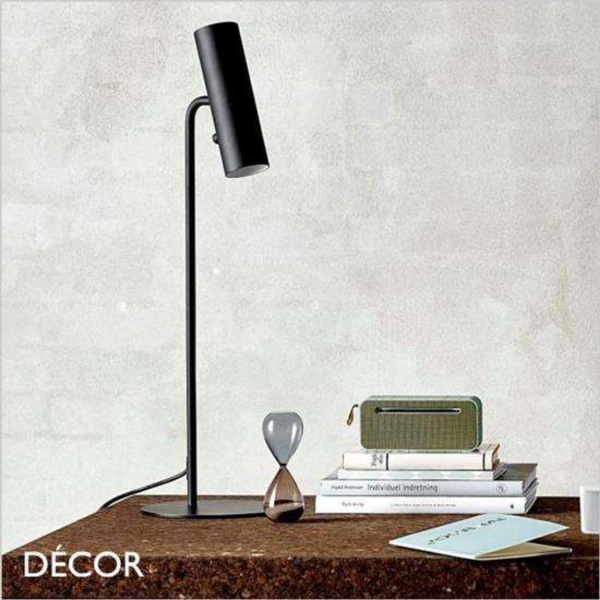 Mib 6 Desk Light Recessed Black Desk Lights Decorlighting