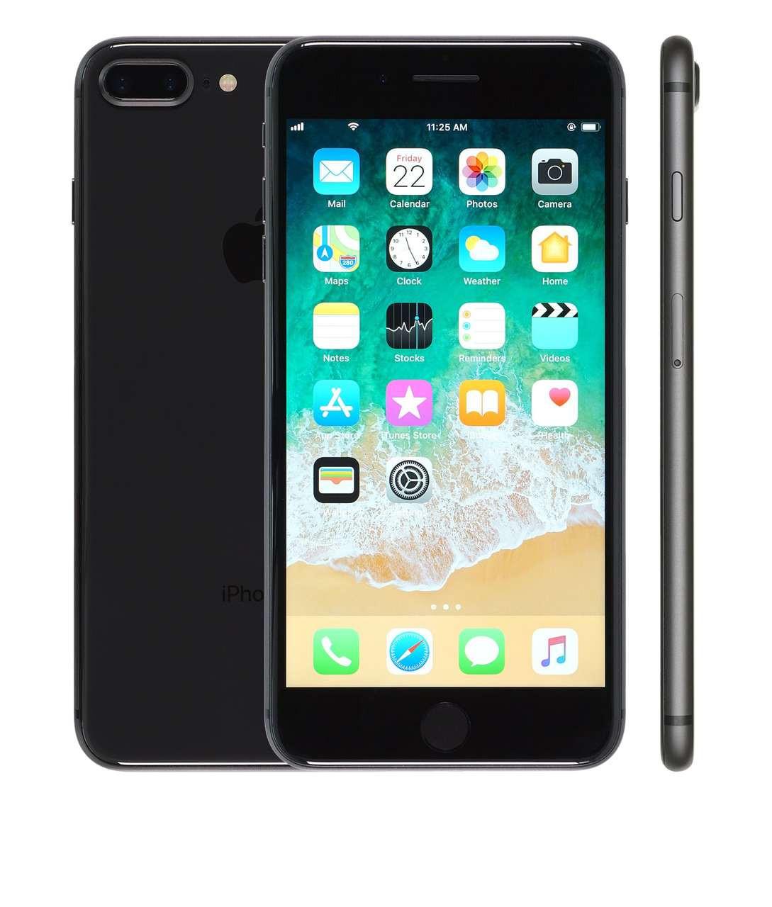 come vedere se un iphone 8 Plus è rigenerato
