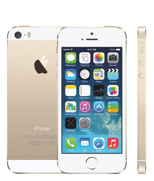 Vendere iPhone 5s usato