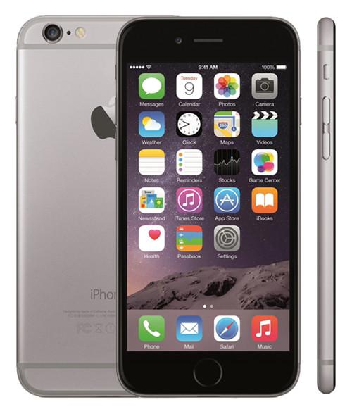 Vendere iPhone 6 Plus usato