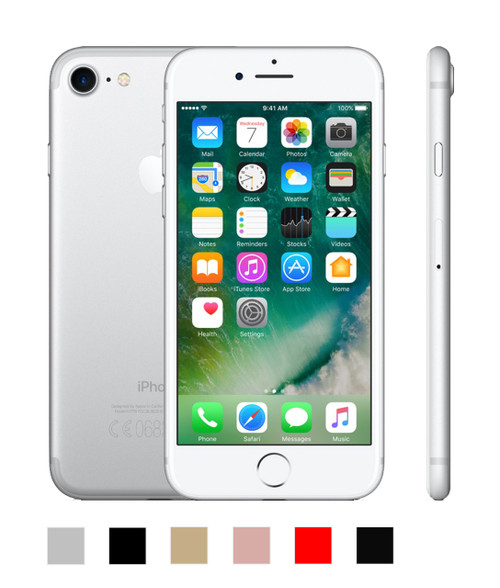 Valutazione iPhone 7