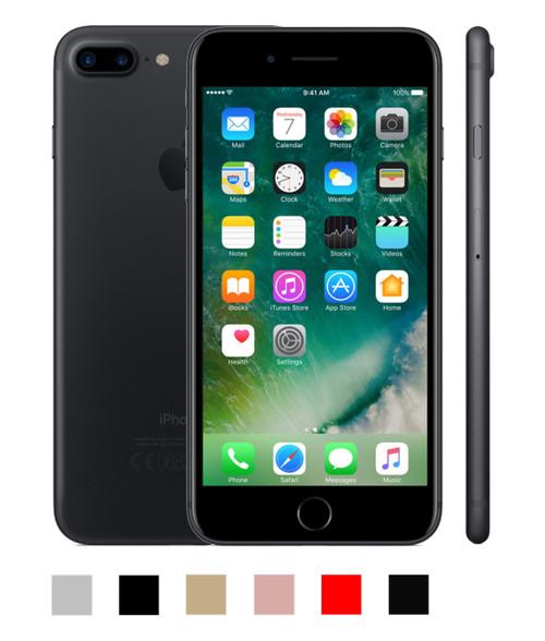 Valutazione iPhone 7 Plus