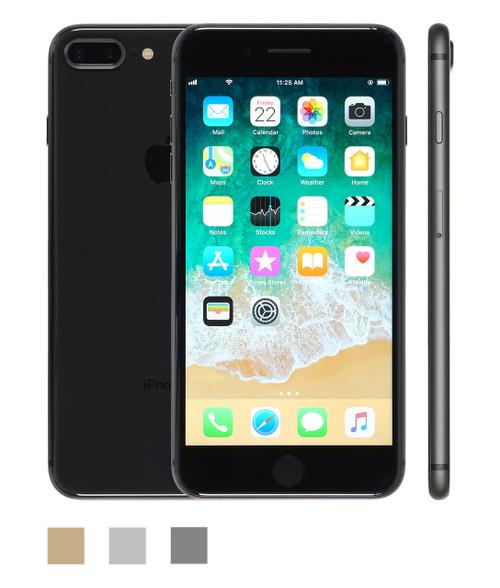 Valutazione iPhone 8 Plus