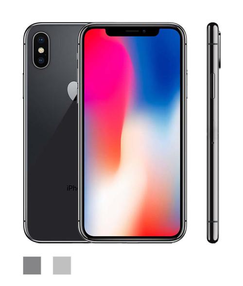 Valutazione iPhone X
