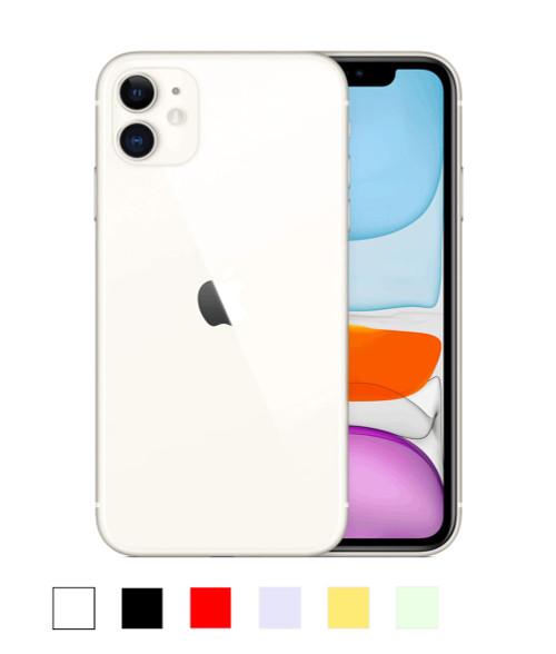 Valutazione iPhone 11 usato o rotto