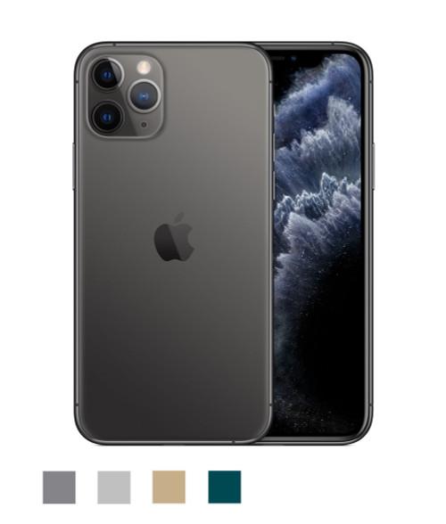 Vendere iPhone 11 Pro usato o rotto
