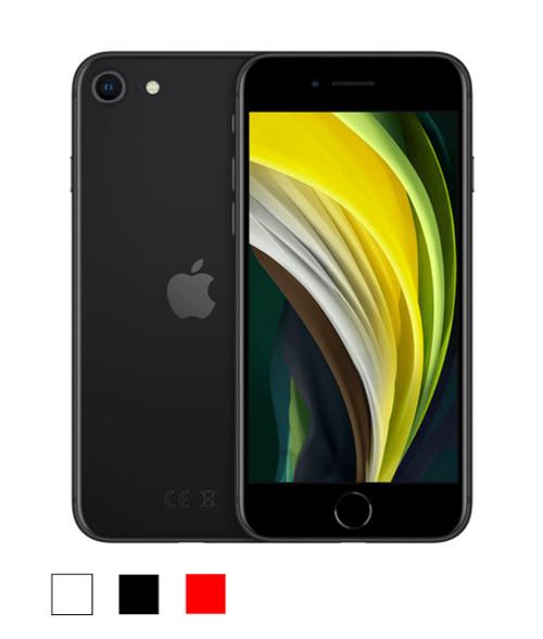 Valutazione iPhone SE 2020