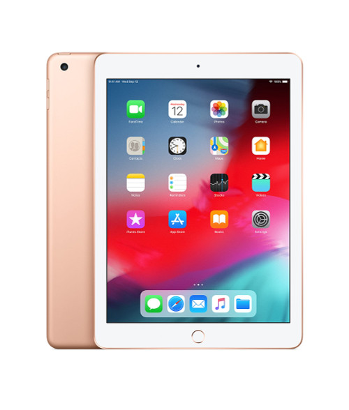 Valutazione iPad Sesta generazione 2018
