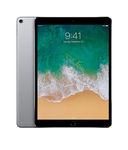 Valutazione iPad Pro 10,5 pollici 2017