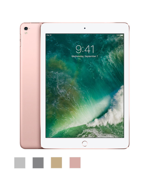Vendere iPad Pro 9,7 pollici 2016