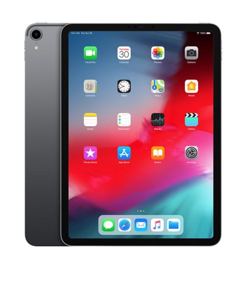 Valutazione iPad Pro 11 pollici prima generazione 2018