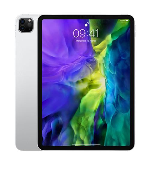 Valutazione iPad Pro 11 pollici seconda generazione 2020