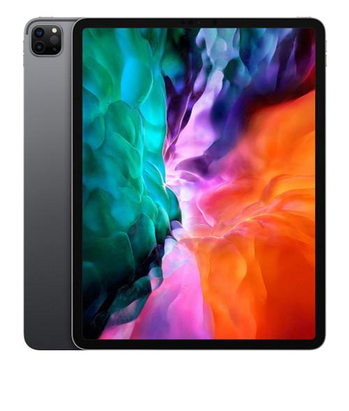 Valutazione iPad Pro 12,9 pollici quarta generazione 2020