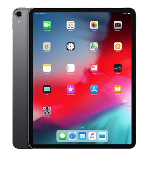 Valutazione iPad Pro 12,9 pollici terza generazione 2018