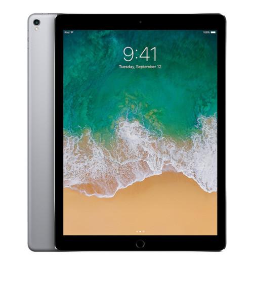 Valutazione iPad Pro 12,9 pollici seconda generazione 2017