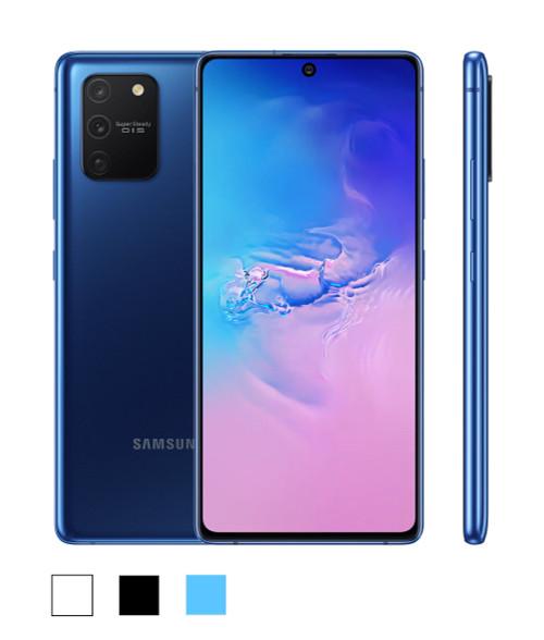 Valutazione Samsung Galaxy S10 Lite