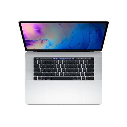 Vendere MacBook Pro Fine 2019 15 pollici retina Argento