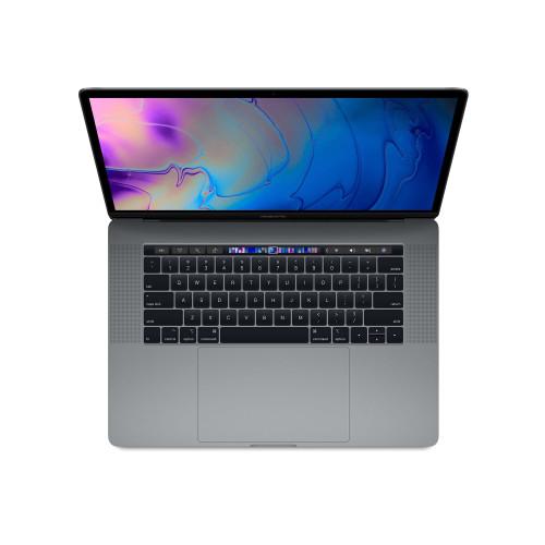 Vendere MacBook Pro Fine 2019 15 pollici retina Grigio
