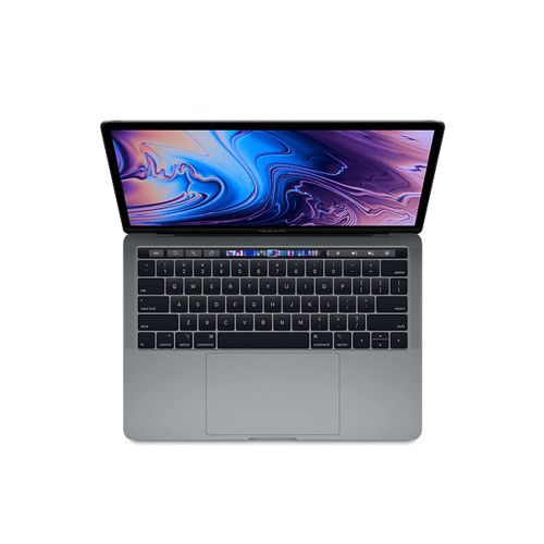 Vendere MacBook Pro Fine 2019 13 pollici retina 4 porte Thunderbolt 3