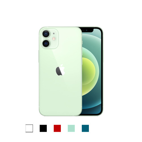Valutazione Riparare Vendere iPhone 12 Mini