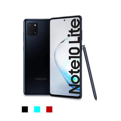 Vendere valutazione Galaxy Note 10 Lite
