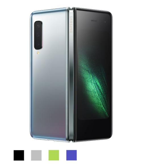Vendere Samsung Galaxy Z Fold