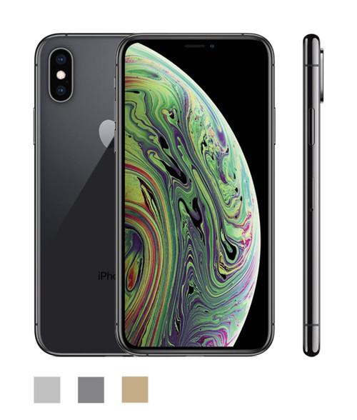 Valutazione iPhone XS