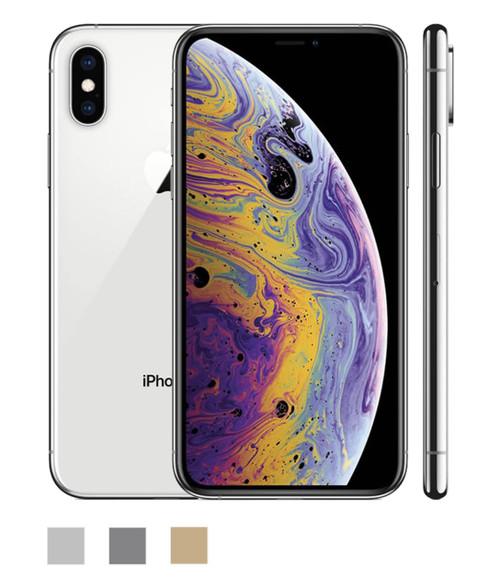Valutazione iPhone XS Max
