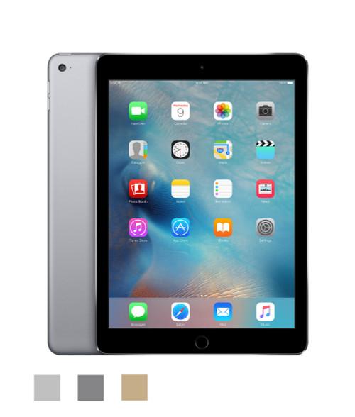 Valutazione iPad Air 2