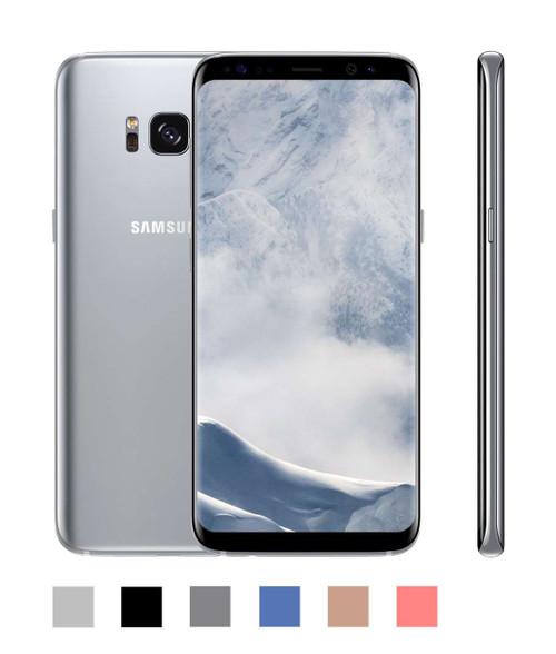 Valutazione Samsung Galaxy S8
