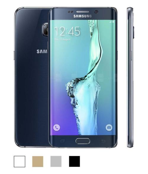 Valutazione Samsung Galaxy S6 Edge+