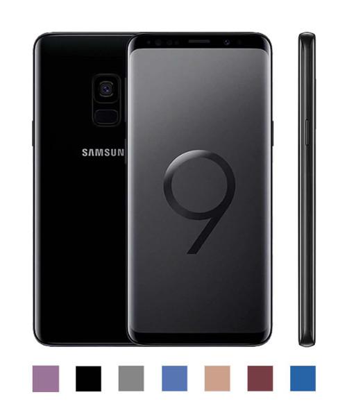 Valutazione Samsung Galaxy S9