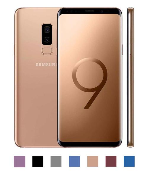 Valutazione Samsung Galaxy S9+