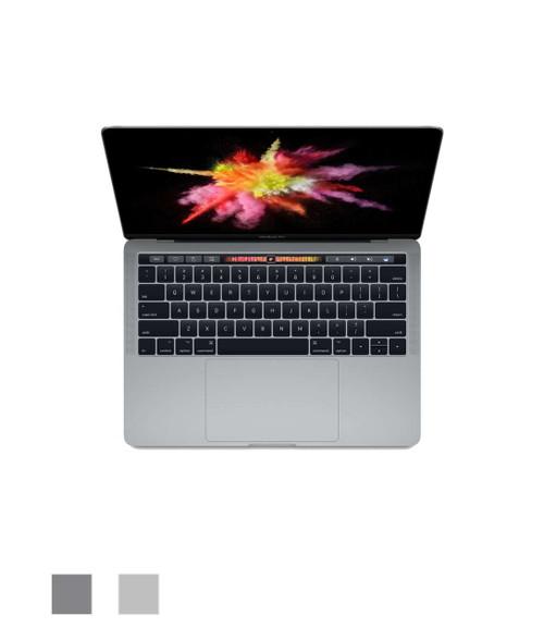 Valutazione MacBook Pro Metà 2017 13 pollici retina con Touch bar usato